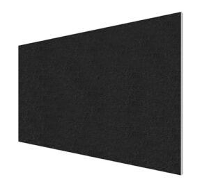 VC EDGE LX7000 Echopanel Pinboards In Black