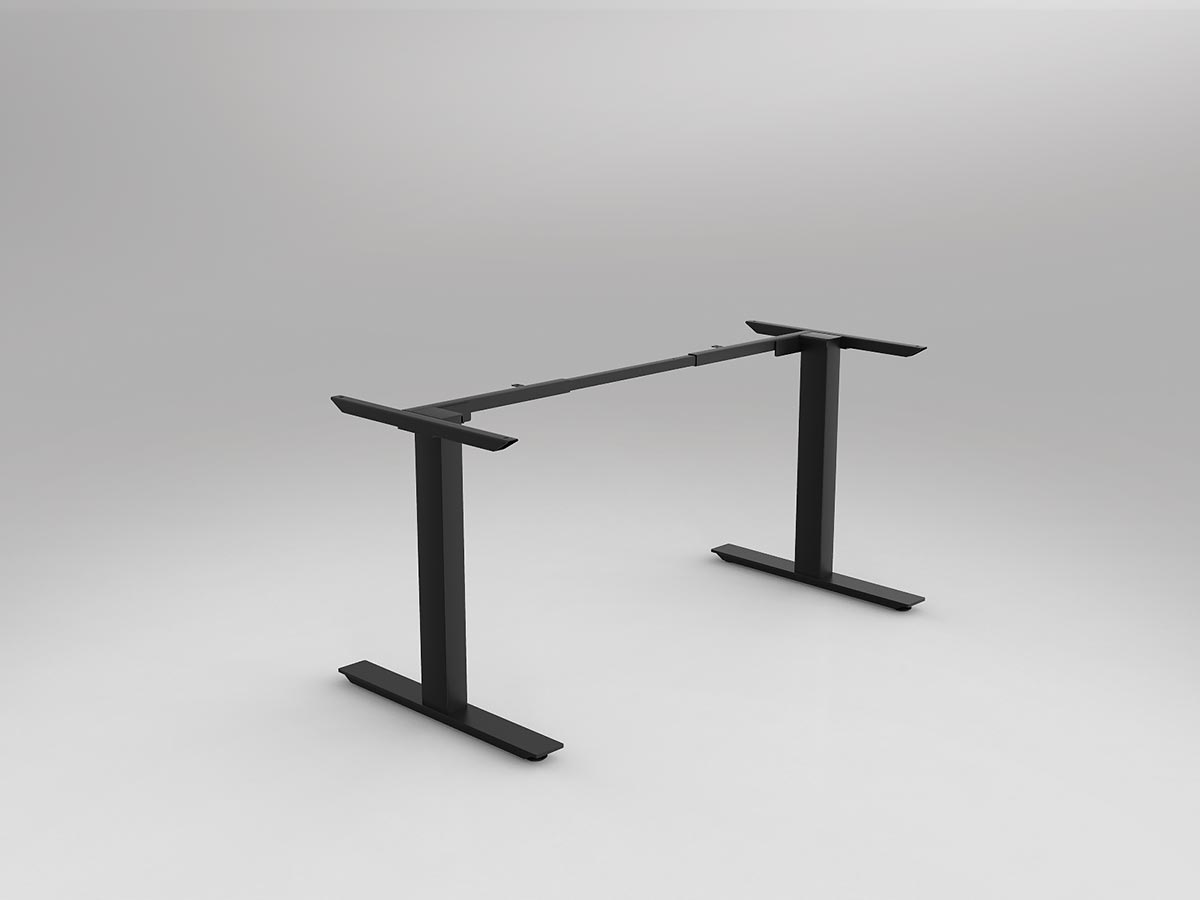 OL Agile Desking Frame