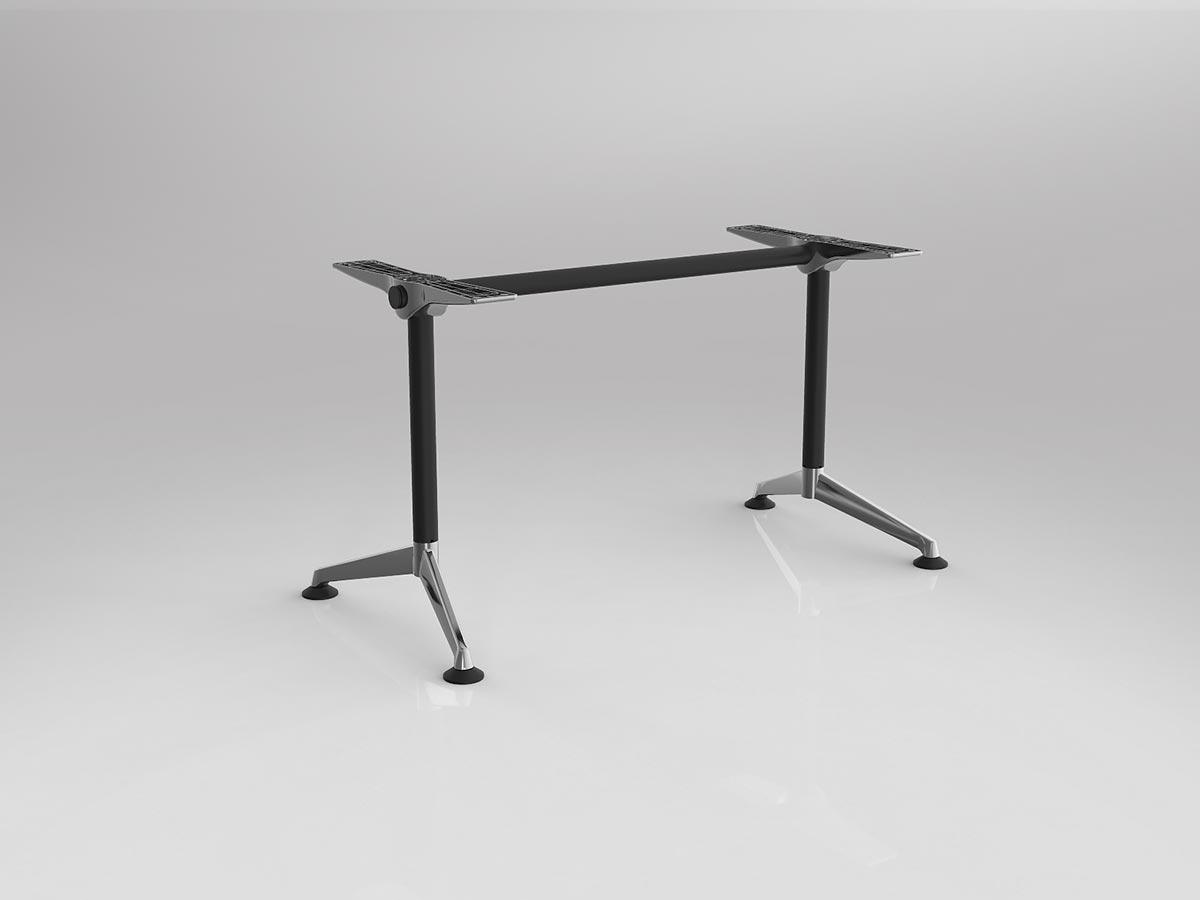 OL Modulus Meeting Table Frame