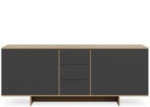 DD Commercial Office Better Credenza – G