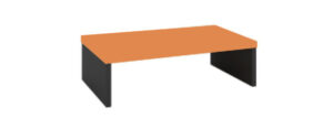 GP OMsystem Commercial Office Monitor Riser