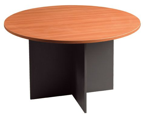 GP OMsystem Commercial Office Round Meeting Table