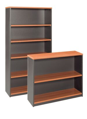GP OMsystem Commercial Office Open Bookcase