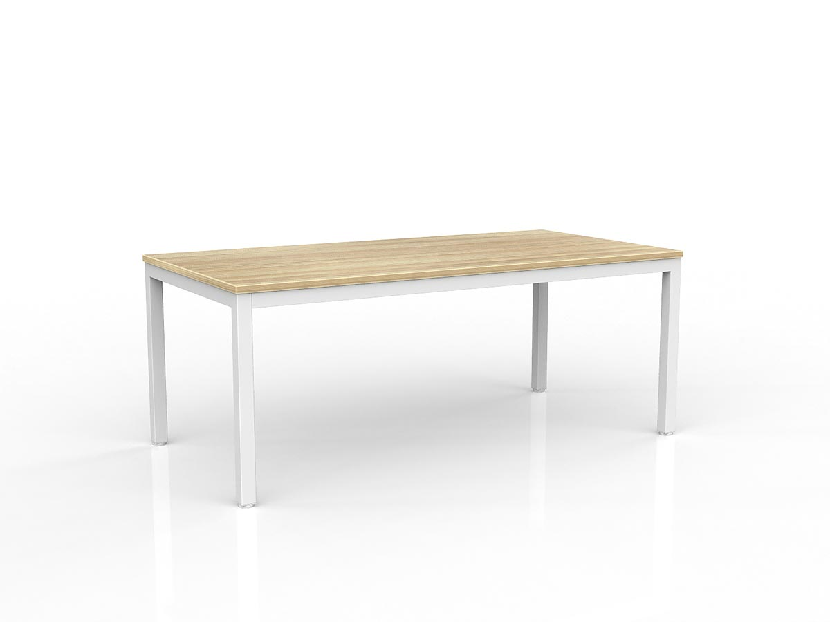 OL Axis Rectangle Meeting Table