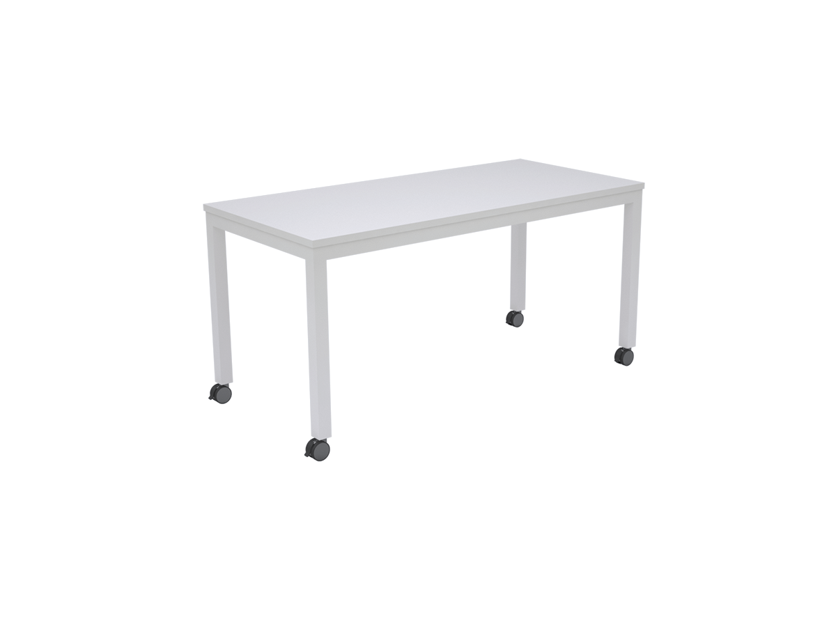 OL Axis Mobile Meeting Table