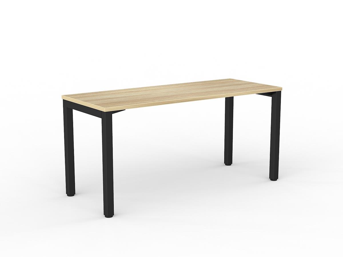 OL Axis Straight Desk