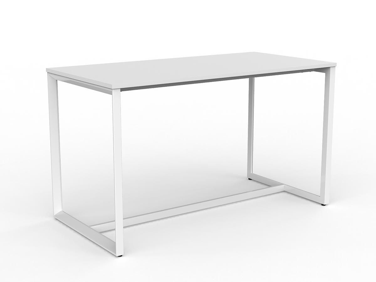 OL Anvil Bar Leaner Table