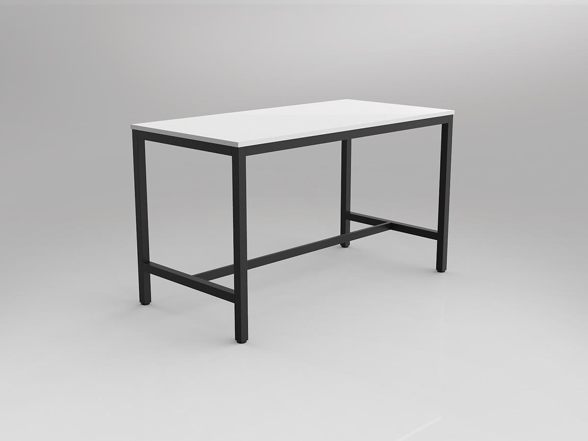 OL Axis Bar Leaner Table