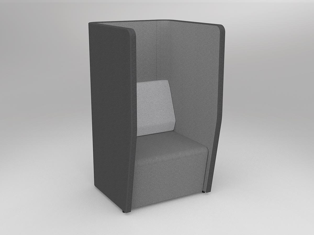 OL Motion Cape 1 Seating