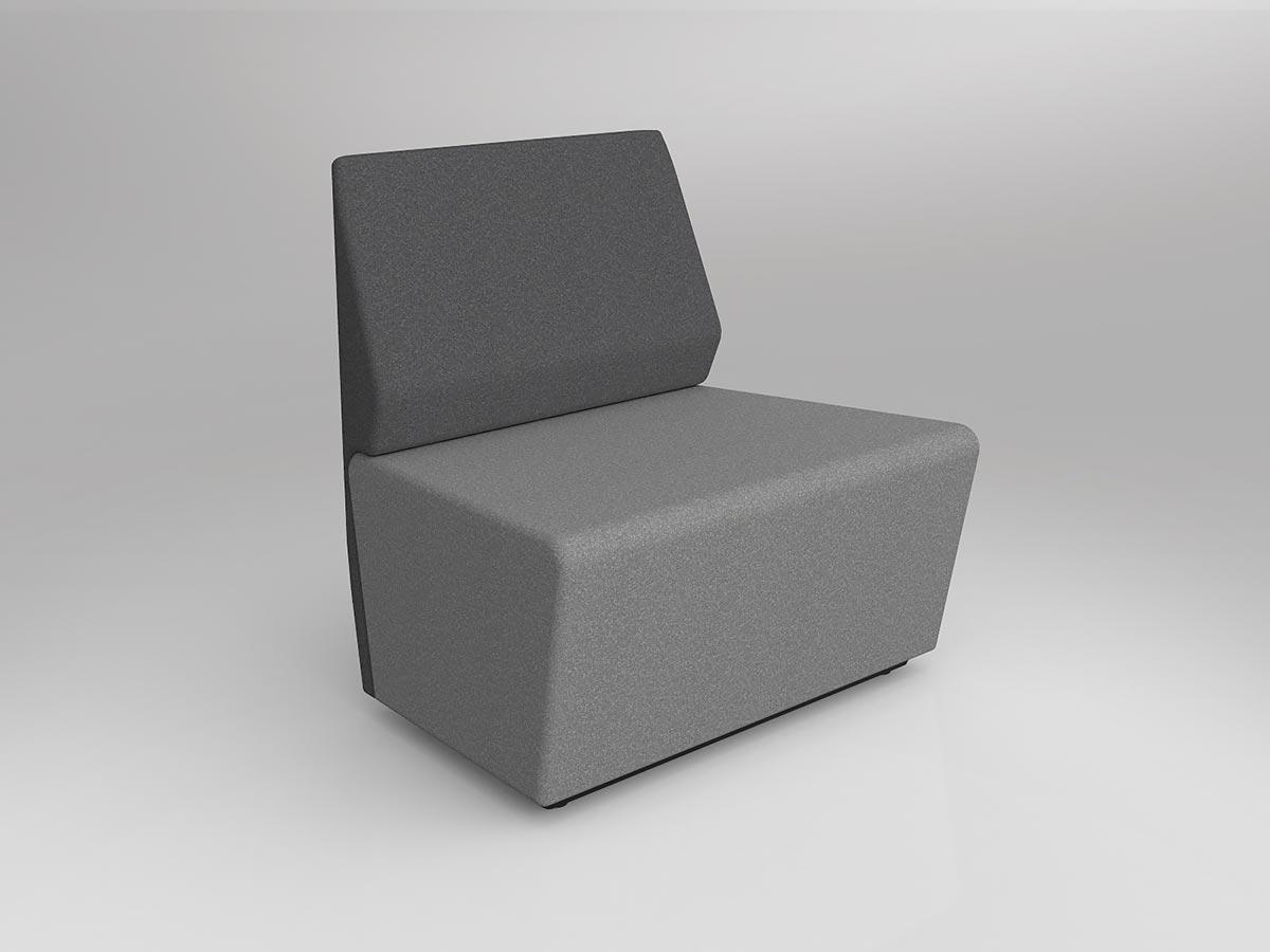 OL Motion Wedge Workpod Seat
