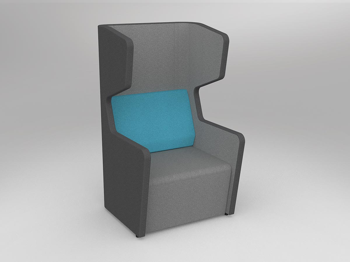 OL Motion Wing 1 Seating