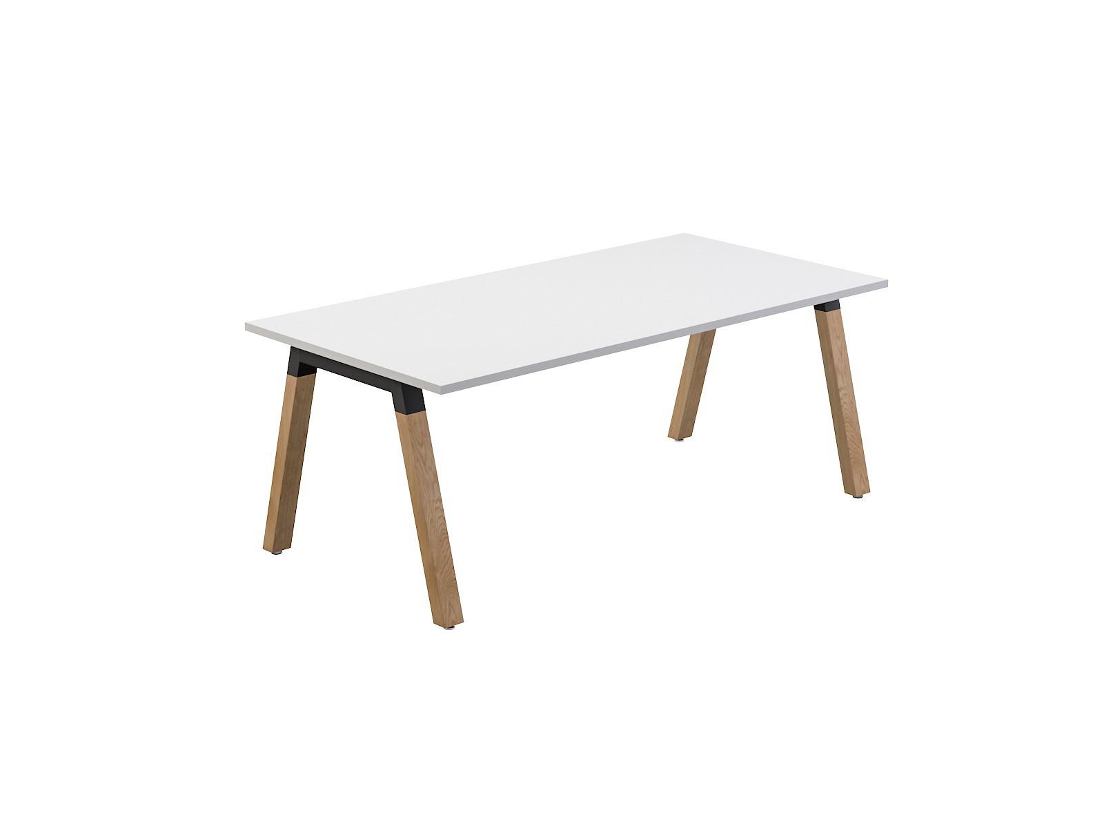OL Plantation Single Sided Desk