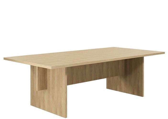 DD Axel Boardroom Table