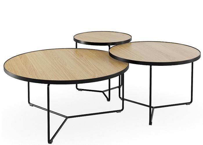 DD Eclipse Coffee Table