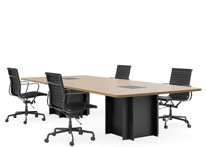 DD Empire Boardroom Table