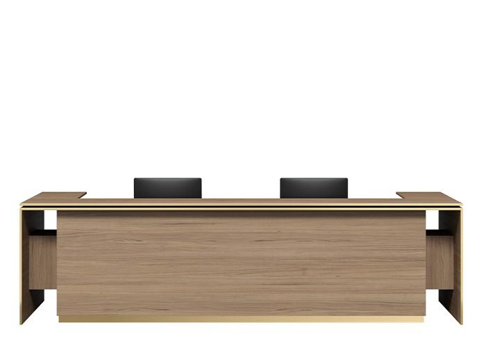 DD Layla Reception Desk