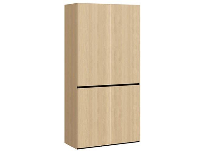 DD Shadowline Cupboard 4 Door