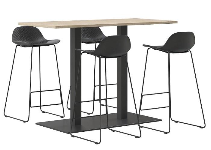 DD Scope Bar Table – Double