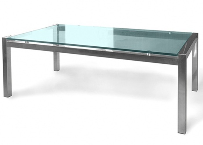 DD Soto Rectangle Coffee Table