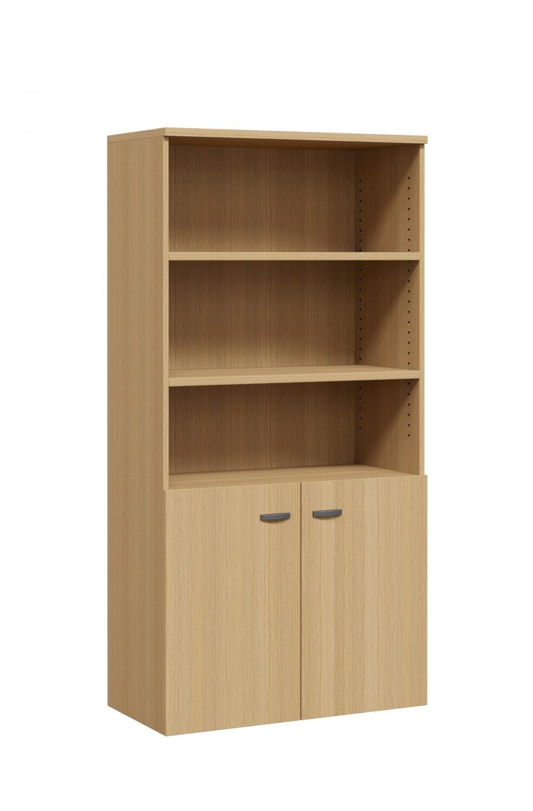 DD Bookcase Storage Cupboard