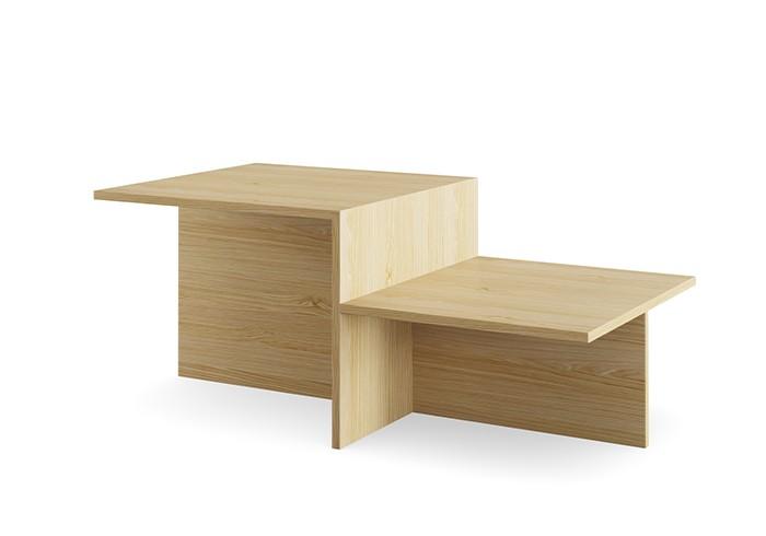 DD Zeev Coffee Table