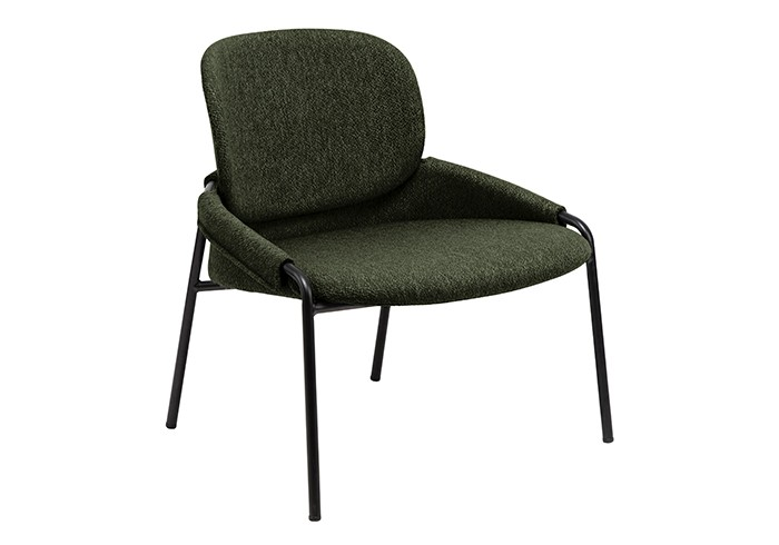 DD Mia Chair – Green