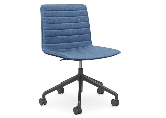 DD Nikola Meeting Chair Black Base