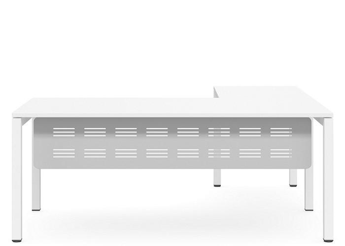 DD Plaza Desk – With Return