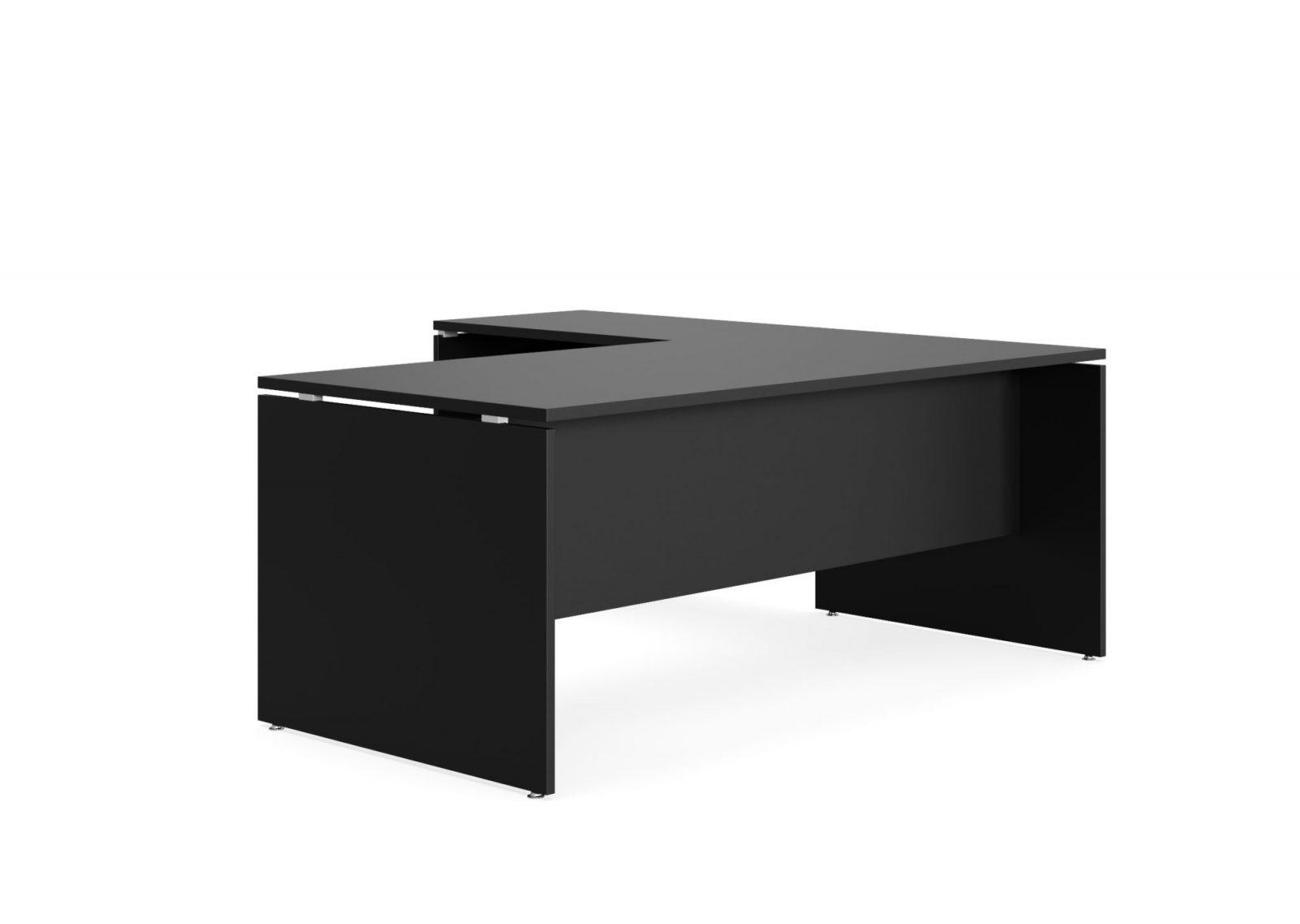 DD Silhouette Executive Desk